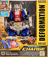 Робот-трансформер Shide 611-20A -