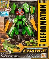 Робот-трансформер Shide 611-20D -