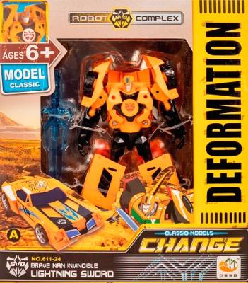 Робот-трансформер Shide 611-24A