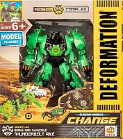Робот-трансформер Shide 611-24D -