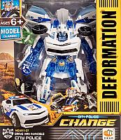 Робот-трансформер Shide 611-27 -