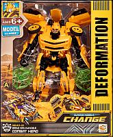 Робот-трансформер Shide 611-31A -