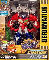Робот-трансформер Shide 611-31B -