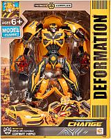 Робот-трансформер Shide 611-33A -