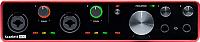 Аудиоинтерфейс Focusrite Scarlett 8i6 3rd Gen -