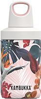 Бутылка для воды Kambukka Reno Insulated Orchids / 11-05001 (300 мл) -