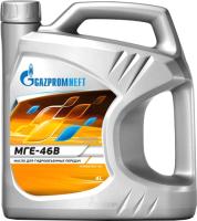 Индустриальное масло Gazpromneft МГЕ-46В / 2389901360 (4л) -