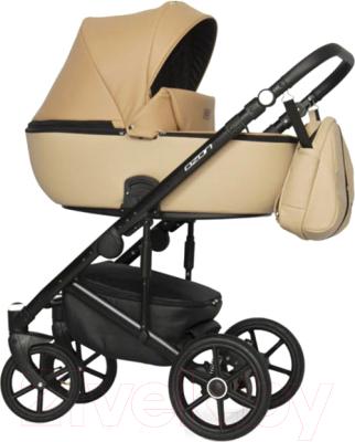 Детская универсальная коляска Riko Ozon 2 в 1 недорого
