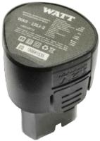 Аккумулятор для электроинструмента Watt 1.012.027.02-34 -