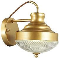 Бра Odeon Light Krona 4658/1W -