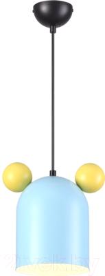 Потолочный светильник Odeon Light Mickey 4732/1