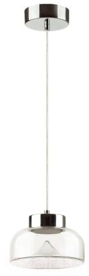 Потолочный светильник Odeon Light Kaleo 4720/8L