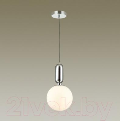Потолочный светильник Odeon Light Okia 4670/1