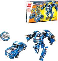 Конструктор Brick Робот-Спорткар / 3303 -