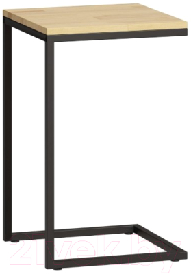 Приставной столик Loftyhome Бервин / BR020502