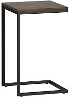 Приставной столик Loftyhome Бервин / BR020503 (серый) -