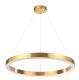 Потолочный светильник Odeon Light Brizzi 3885/45LG -
