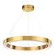 Потолочный светильник Odeon Light Brizzi 3885/35LG -