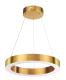 Потолочный светильник Odeon Light Brizzi 3885/25LG -