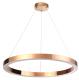 Потолочный светильник Odeon Light Brizzi 3885/45LA -