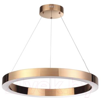 Потолочный светильник Odeon Light Brizzi 3885/35LA
