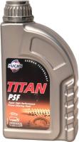 Индустриальное масло Fuchs Titan PSF / 601430855 (1л) -