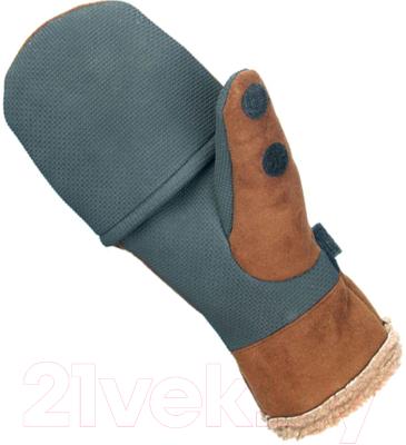 Перчатки-варежки для рыбалки Norfin 703025-L