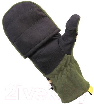 Перчатки-варежки для рыбалки Norfin 703080-XL