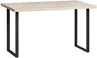 Обеденный стол Loftyhome Лондейл 1 / LD050102 (натуральный) -