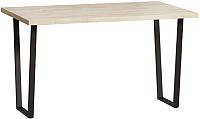 Обеденный стол Loftyhome Лондейл 3 / LD050302 (натуральный) -