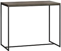 Барный стол Loftyhome Бервин / BR050103 (серый) -
