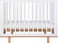 Детская кроватка Happy Baby Mirra / 95018 -