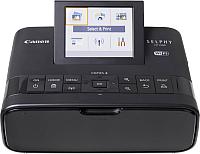 Принтер Canon Selphy CP1300 / 2234C011AA (черный) -
