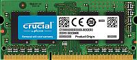 Оперативная память DDR3L Crucial CT51264BF160B -