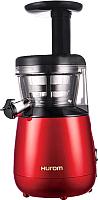 Соковыжималка Hurom НP-RBE12 (красный) -