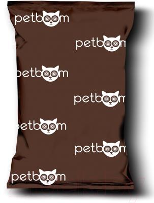 Корм для кошек Petboom С мясом и овощами