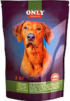 Корм для собак Only Премиум (20кг) -