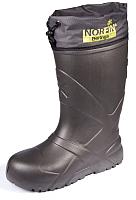 Сапоги для охоты и рыбалки Norfin Berings EVA / 14862-4243 (-45°) -
