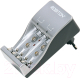 Зарядное устройство для аккумуляторов Robiton Smart S500/Plus (050012) -