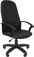 Кресло офисное Chairman Стандарт СТ-79 (С-3 черный) -