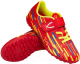 Бутсы футбольные Jogel Rapido JSH201-K (красный, р-р 32) -