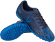 Бутсы футбольные Jogel Rapido JSH201-Y (синий, р-р 38) -