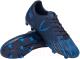 Бутсы футбольные Jogel Rapido JSH401-Y (синий, р-р 35) -