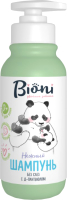 Шампунь детский Bioni Без слез (250мл) -