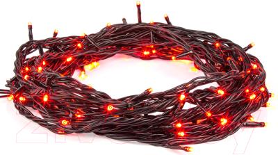 Светодиодная гирлянда Neon-Night Твинкл Лайт 303-132 гирлянда светодиодная neon night твинкл лайт 25 led свечение синее 4 м 303 013