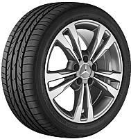 Литой диск Mercedes-Benz A22240113027X21 -