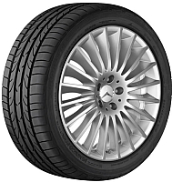 Литой диск Mercedes-Benz A22240116027X45 -