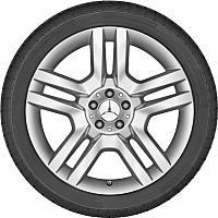 Литой диск Mercedes-Benz A16640109029765 -