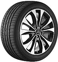 Литой диск Mercedes-Benz A1664012802647X23 -