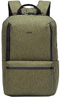 Рюкзак Pacsafe Metrosafe X ECO / 30640517 (зеленый) -